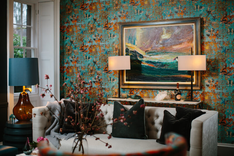 Luxury Art into Your Home