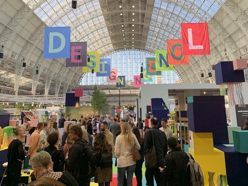 London Design Festival 2019
