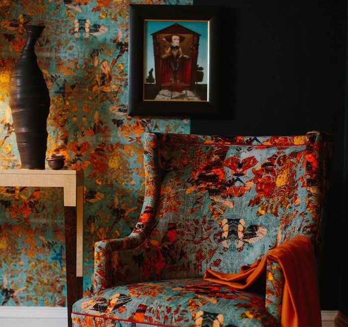 How to decorate your home using texture